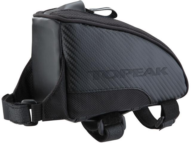 Topeak Fuel Tank Fietstas Medium zwart